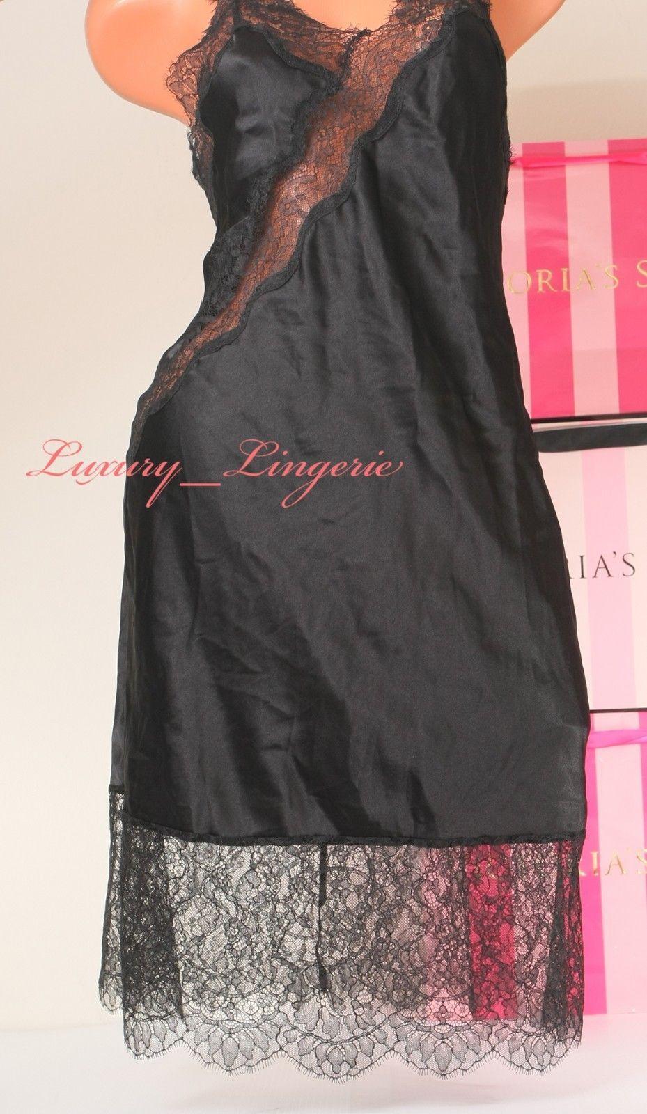 745246d9f17 Vs Victoria s Secret Lingerie Slip Chemise and 50 similar items