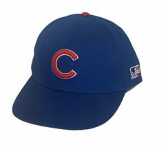 Chicago Cubs Baseball Hat Official MLB Adjustable Back New OC Sports - $9.99