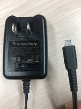 Blackberry PSM04A-050RIM AC Power Supply Travel Charger Micro USB Adapter     J6