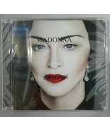 Madonna Madame X CD Album Brand New Sealed - $9.89
