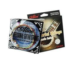 Pro Acoustic Guitar Strings, Colored Guitar Strings, 6 Strings