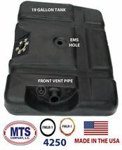 PLASTIC TANK MTS 4250 FITS 73 74 75 76 77 78 79 F100,F150,F250,F350 FORD TRUCK image 2