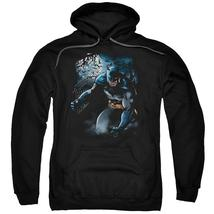 Batman - Light Of The Moon Adult Pull Over Hoodie Officially Licensed Apparel - $36.99+