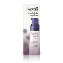 Aveeno Active Naturals Absolutely Ageless Intensive Renewal Serum - $24.70