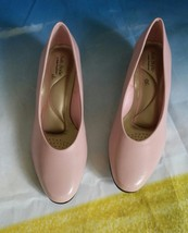 Soft Style by Hushpuppies Girls 4.5 Pink Low dr... - $6.89