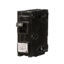 MP110 10-Amp Single Pole Type MP-T Circuit Breaker - $5.90