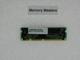 MEM2600-16U24D 8MB Approved DRAM Memory for Cisco 2600 Series