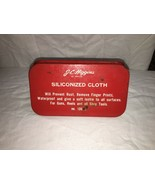 Vintage JC Higgins Siliconized Cloth - $30.00