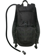 Tactical Hydration Pack 3 Liter Bladder Water Backpack Hiking Camping Ou... - $80.99