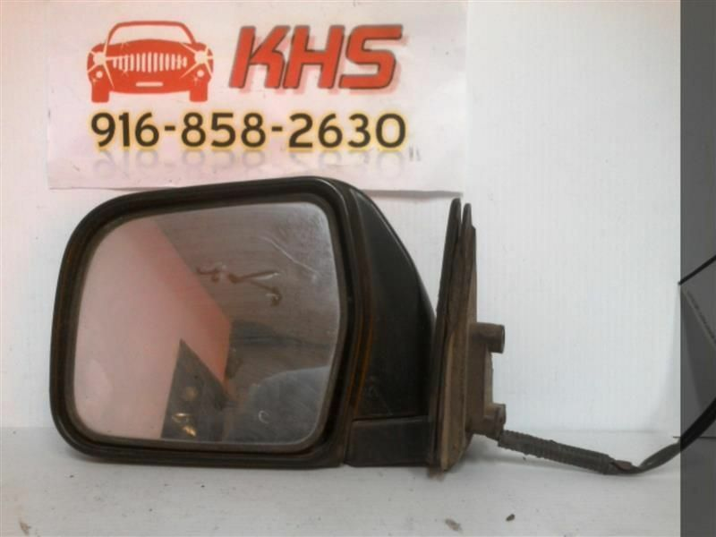Primary image for Driver Side View Mirror Power Without Vent Window Fits 90-91 4 RUNNER 192328