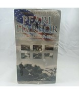 Pearl Harbor 1941 VHS set 5 pack Revealing Documentary NEW ,  - $10.36
