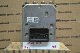 05-08 Cadillac STS ABS Pump Control OEM Module 15797653 409-11b1 - $95.98