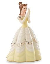 Lenox Disney Beautiful Belle Beauty & The Beast Figurine New - $32.90