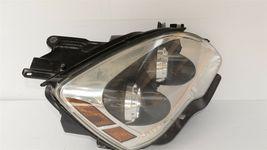 07-12 GMC Acadia Hid Xenon Headlight Lamp Passenger Right RH - POLISHED image 3