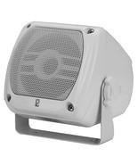 Poly-Planar Subcompact Box Speaker - (Pair) White  (MA840W) - $56.89