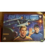 Board Game STAR TREK THE GAME Classic NEW Sealed NIB 1992 Limited Edition - $12.38