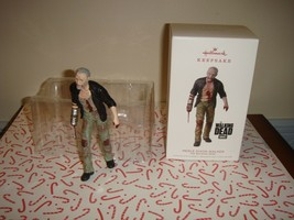 Hallmark 2018 Merle Dixon Walker The Walking Dead Limited Edition Ornament - $23.99