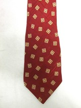 Vintage Giorgio Armani Mens Silk Tie - $14.84