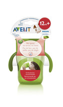 Philips Avent Grown Up Cup 260ml Green - $29.37