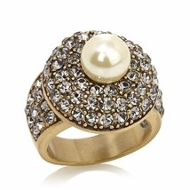 Heidi Daus Posh and Proper Ring size 11 or 12 - $49.95