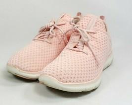 Skechers Ultra Flex Appeal Fashion Sneakers Women's Sz 7/37 Pink Mesh (t... - $38.61