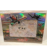 """Disney-PLANES-4"""" x 6""""  Magnetic Picture Frame-NEW - $12.86"""