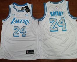 Kobe Bryant Lakers white jersey - $49.99
