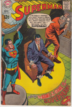 1968 DC Comics Superman #211 - $24.75