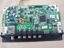 EMERSON TV MAIN INPUT BOARD BA17F1G0401 4_1  A1AFOUH A1AFO-MMA A17F1UH - $24.74