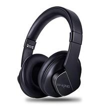 W-King Active Noise Cancelling Headphones, Wireless Headphones Bluetooth... - $56.82