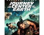 Journey to the Center of the Earth (Blu-ray Disc,2008) Brendan Fraser BRAND NEW