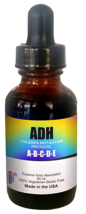 Autism & Attention Deficit  Special Children supplement (1 bottle,60ml) - $49.45