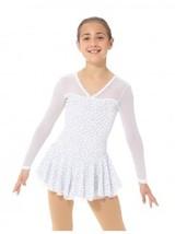 Mondor Model 12931 Girls Skating Dress - Frimas size Child 12-14 - $100.00