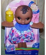 Baby Alive Lil' Slumbers AA Baby Doll 11'H New - $16.34