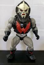 MOTU Masters of the Universe He-Man Buzz Saw Hordak Vintage Rare Lot Armor  - $23.47