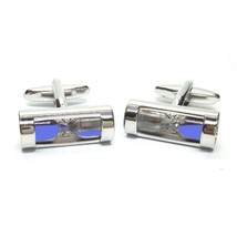 Sand Timer Cufflinks Cufflinks design Cufflinks in gift box cuff links