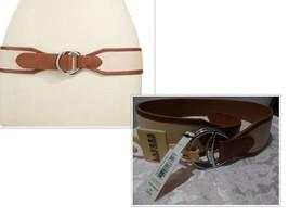 Lauren Ralph Lauren Canvas Belt Linen/ Lauren Tan, Orig: $48.00 - $9.25
