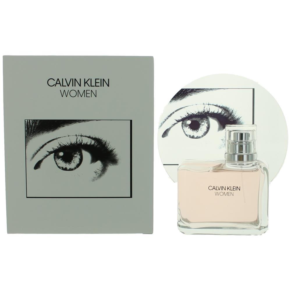 Calvin klein women by calvin klein 3 4 oz eau de parfum spray for women 3
