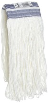 New in pkage Rubbermaid Universal Headband Rayon Mop, White Rayon Mop he... - $6.17