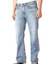 Big Star Men's Jeans Pioneer Boot Flap Pocket in Hinesville (32 x L)