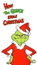 How The Grinch Stole Christmas Magnet #5 - $5.99