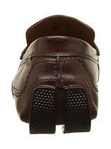 Leather Way Brown Ashmont 10 UK Clarks Mocassins Mens Brown n1BAvW