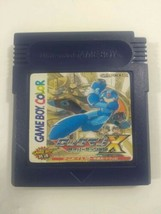 Mega Man Xtreme (Nintendo Game Boy Color, 2001) - $21.49