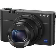Sony Cyber-shot DSC-RX100 IV Digital Camera - $881.48 CAD