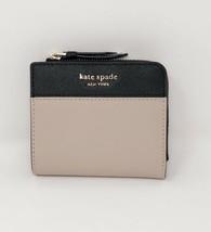 Nwt Kate Spade Cameron Small L-Zip Bifold Wallet *Free Shipping* - $45.00