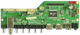 Rca 3393B1430 Main Board 50GE01M3393LNA35-A2 - $28.71