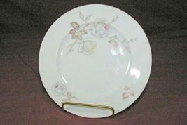 Johann Haviland Sweetheart Rose Salad Plate - $2.76