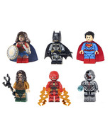 Dc justice league thumbtall