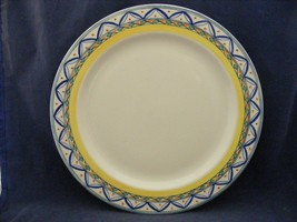 """Homer Laughlin Monte Carlo 12 3/8"""" Chop Plate Great Condition - $18.00"""