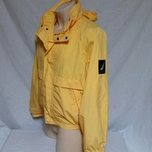 VTG Nautica Sailing Jacket Windbreaker 90s Ski Competition Challenge Coa... - $69.99